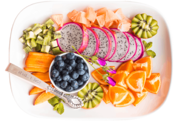 antioxidants and weight loss