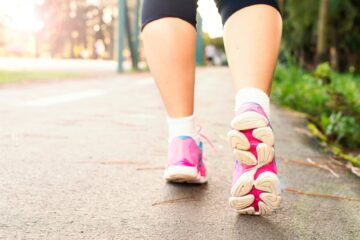 How many steps to do every day to lose weight?